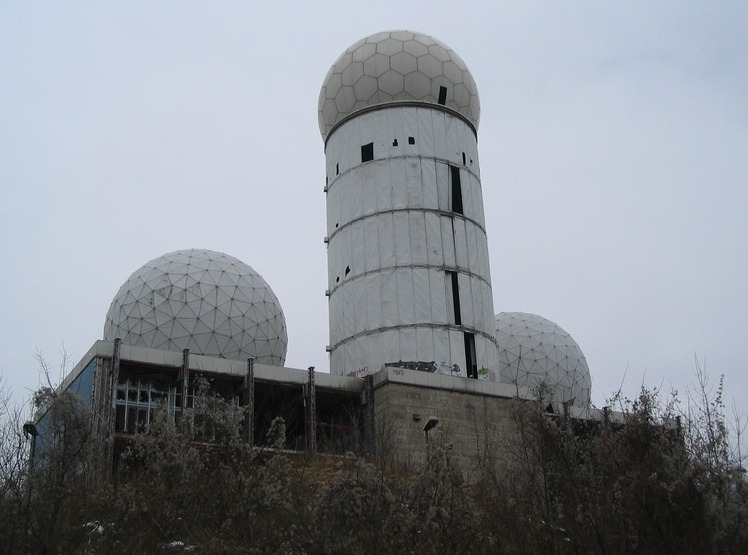 Teufelsberg weather