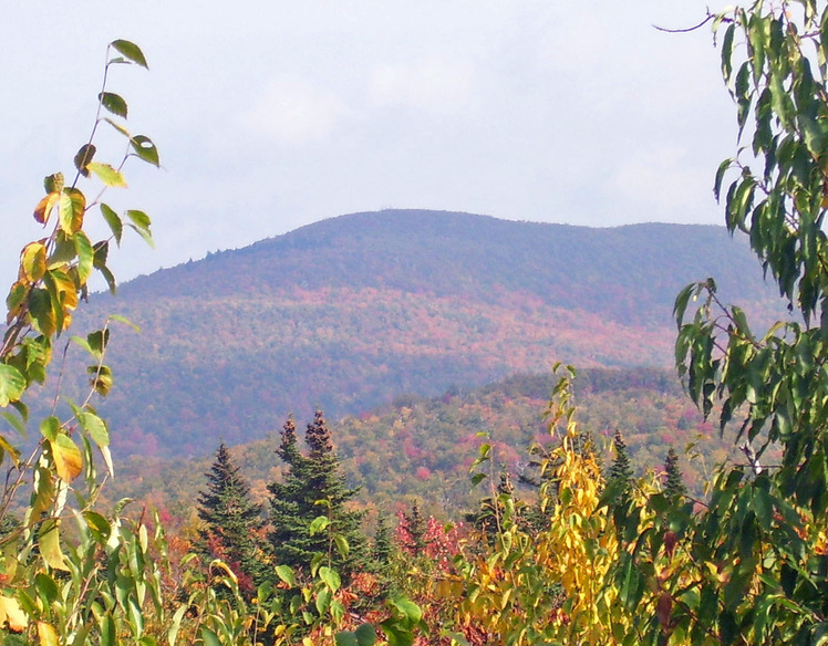 Graham Mountain (New York) weather