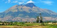 Imbabura Volcano photo