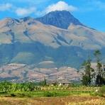 Imbabura Volcano