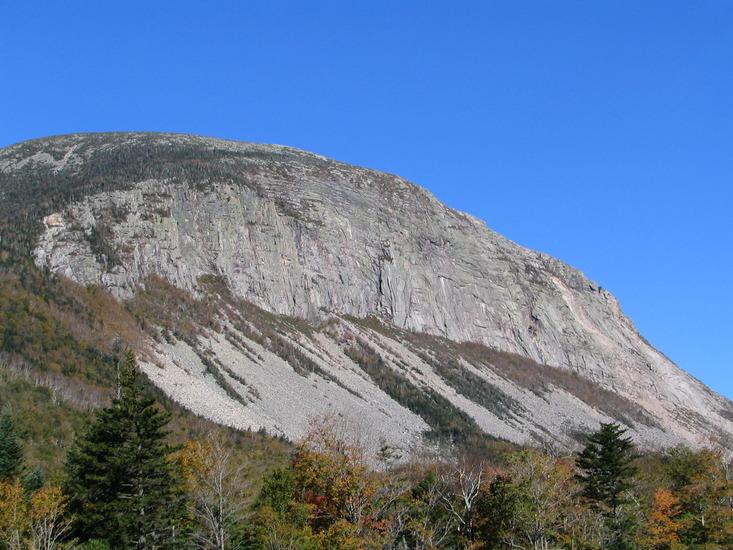 Cannon Mountain New Hampshire Mountain Information