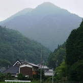 Mount Shirakami