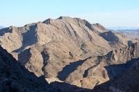 Sunrise Mountain (Las Vegas) photo