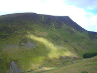 Lonscale Fell photo