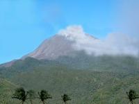 Mount Bulusan photo