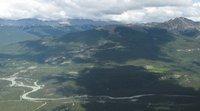 Signal Mountain (Alberta) photo
