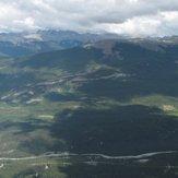 Signal Mountain (Alberta)
