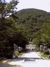 Mount Kabuto photo