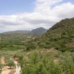 Serra d'Espadà