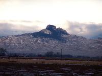 Heart Mountain (Wyoming) photo