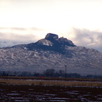 Heart Mountain (Wyoming)