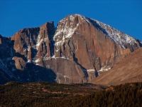 Longs Peak photo