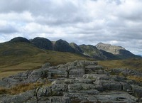 Crinkle Crags photo