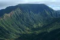 Mount Ka'ala photo