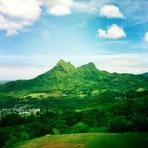 Olomana (mountain)