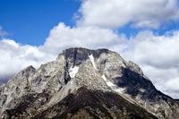 Mount Moran photo