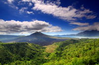 Mount Batur photo