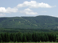 Mars Hill (Maine) photo