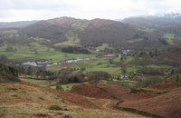 Black Fell (Lake District) photo