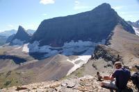 Mount Logan (Montana) photo