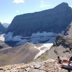 Mount Logan (Montana)