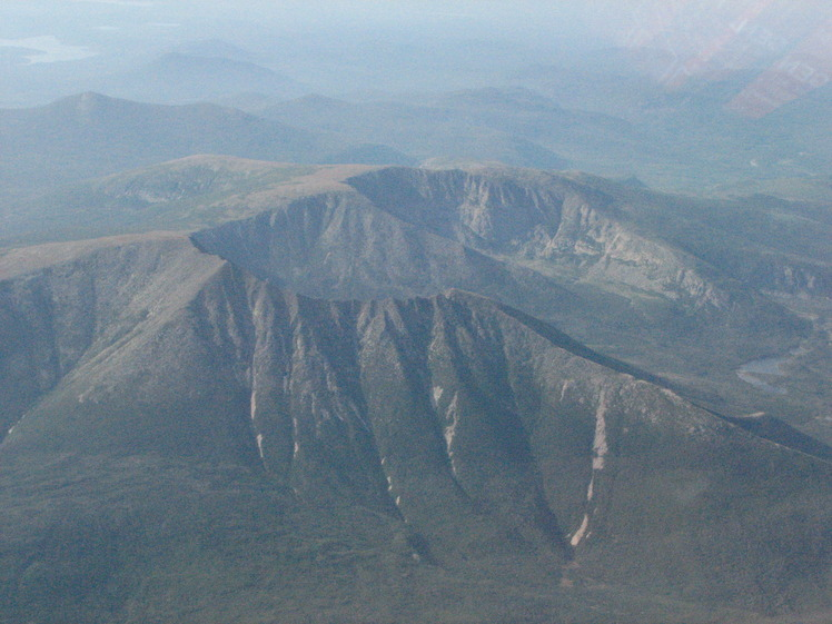 Mount Katahdin weather