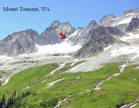 Mount Torment photo