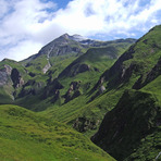 Wurmaulspitze
