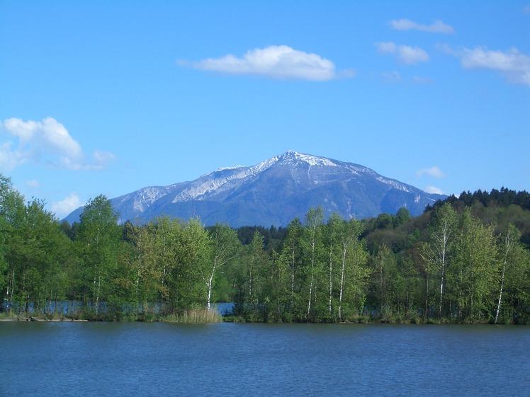 Peca (mountain) weather