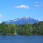 Peca (mountain)
