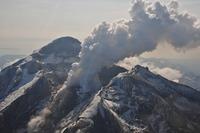 Mount Redoubt photo