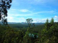 Nilgiri mountains photo