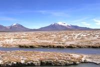 Volcan Arintica photo