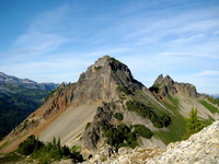 Pinnacle Peak photo