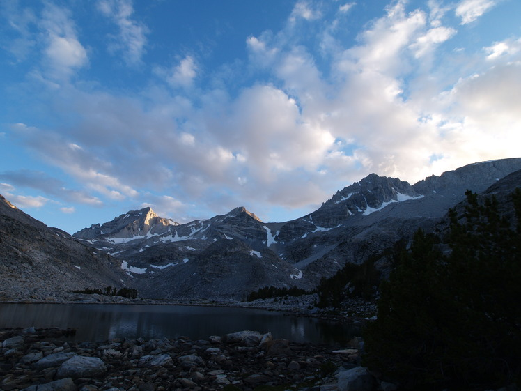 Mount Mills (California) weather