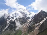 Dykh-Tau photo