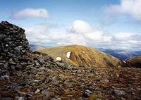 Càrn Eige photo