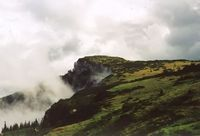Ceahlău Massif photo