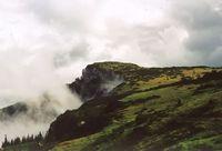 Ceahlău Massif photo