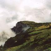 Ceahlău Massif