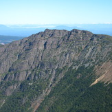 Jutland Mountain