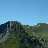 Nantlle Ridge (Y Garn)