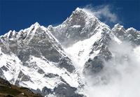 Lhotse photo