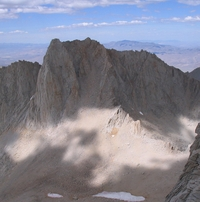 Mount Russell photo