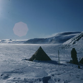 Portal Mountain