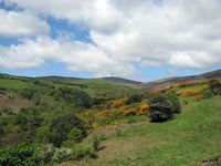 Snaefell photo