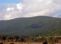 Brace Mountain photo