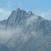 Puncak Jaya, Puncak Jaya or Carstensz Pyramid