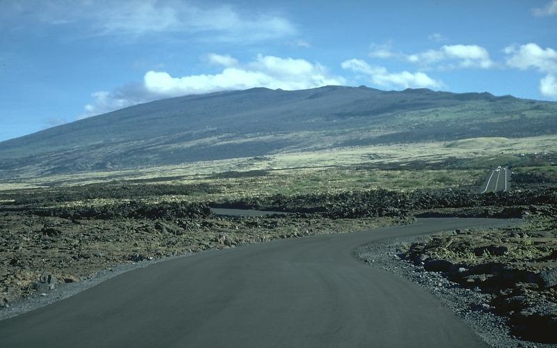 Current Big Island Weather