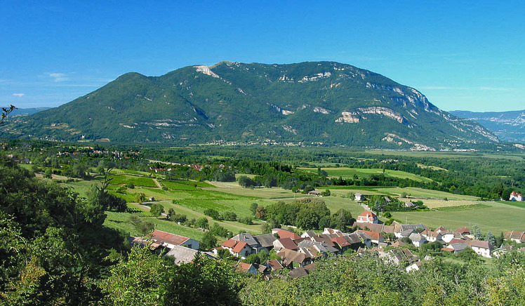 Grand Colombier (Ain)